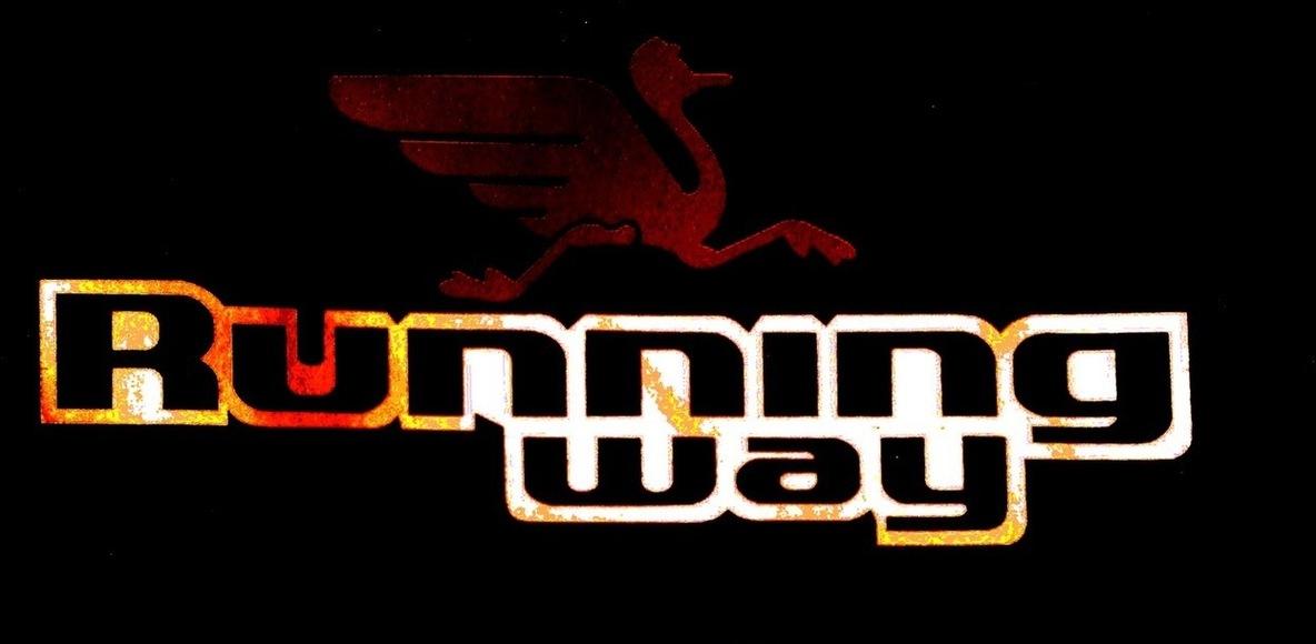 Running Way Trail