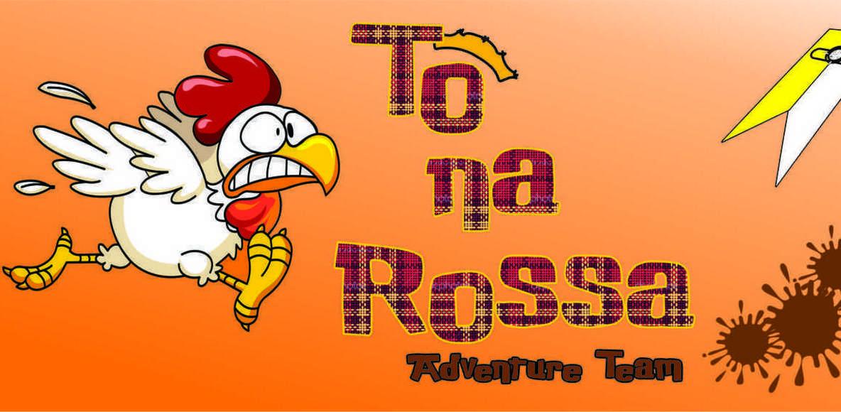 Tô na Rossa Racers