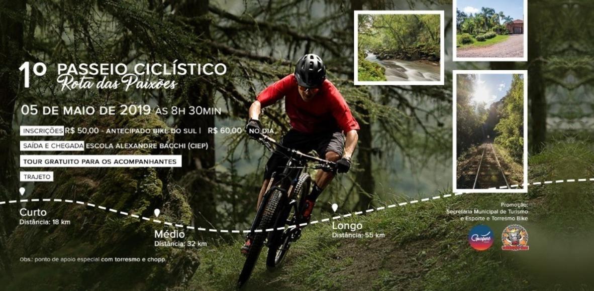 Torresmos Bike Club