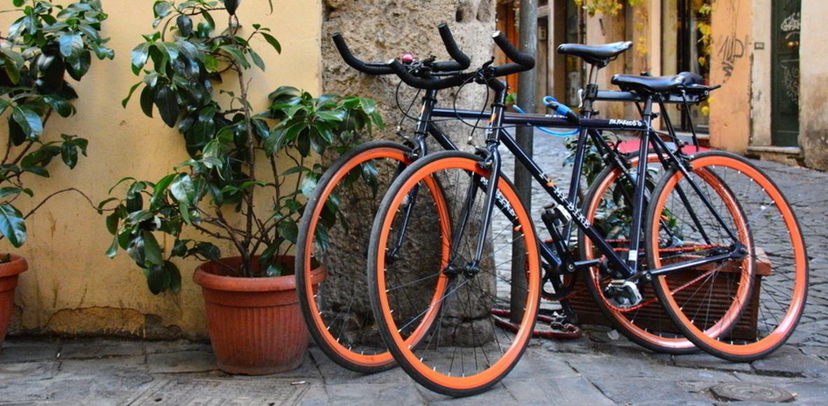 Bike Bicentennial Challenge
