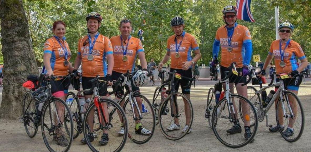 Team Bones Cycling Club