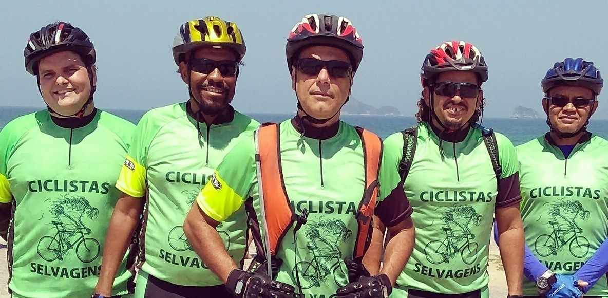 Ciclistas Selvagens