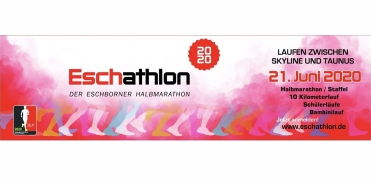Eschathlon - Der Eschborner Halbmarathon