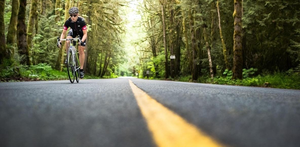 Monday Cycling Brigade