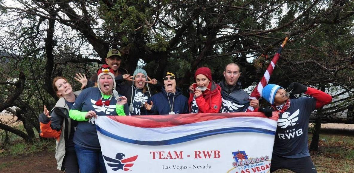 Team RWB Las Vegas