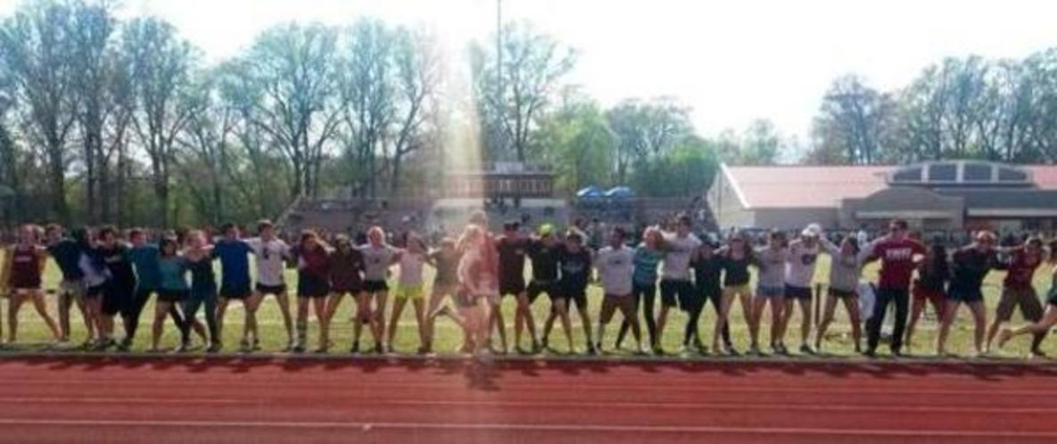 Swarthmore College XC and Track and Field