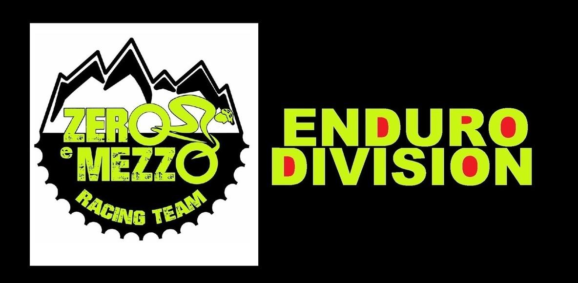 ZEROeMEZZO RACING TEAM - ENDURO DIVISION