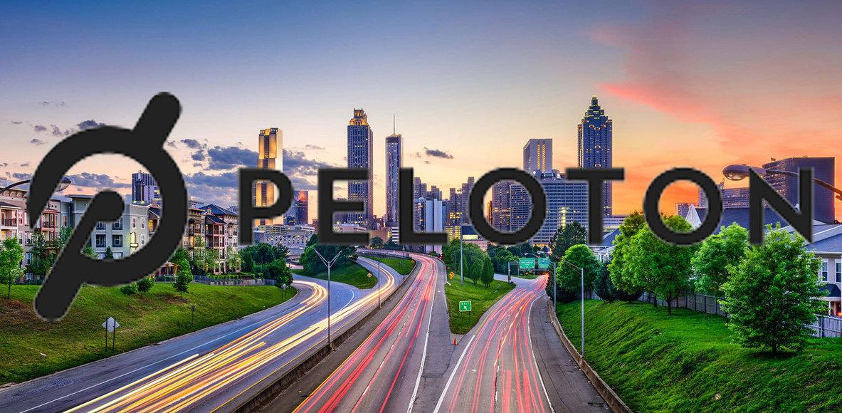 Peloton Atlanta
