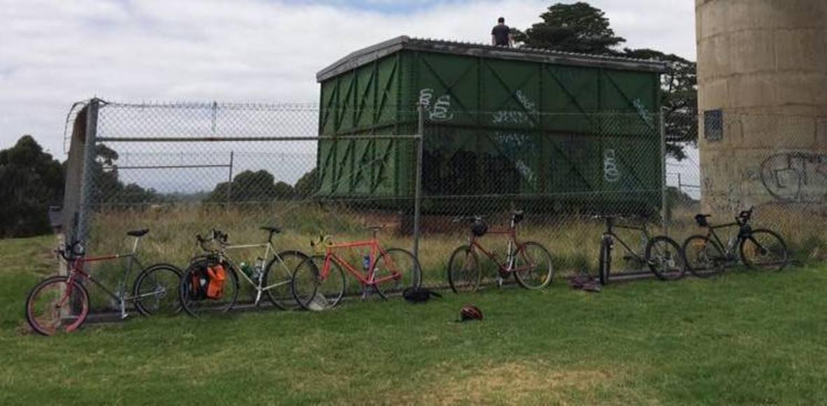 Northside Social Bike Club (NSBC)