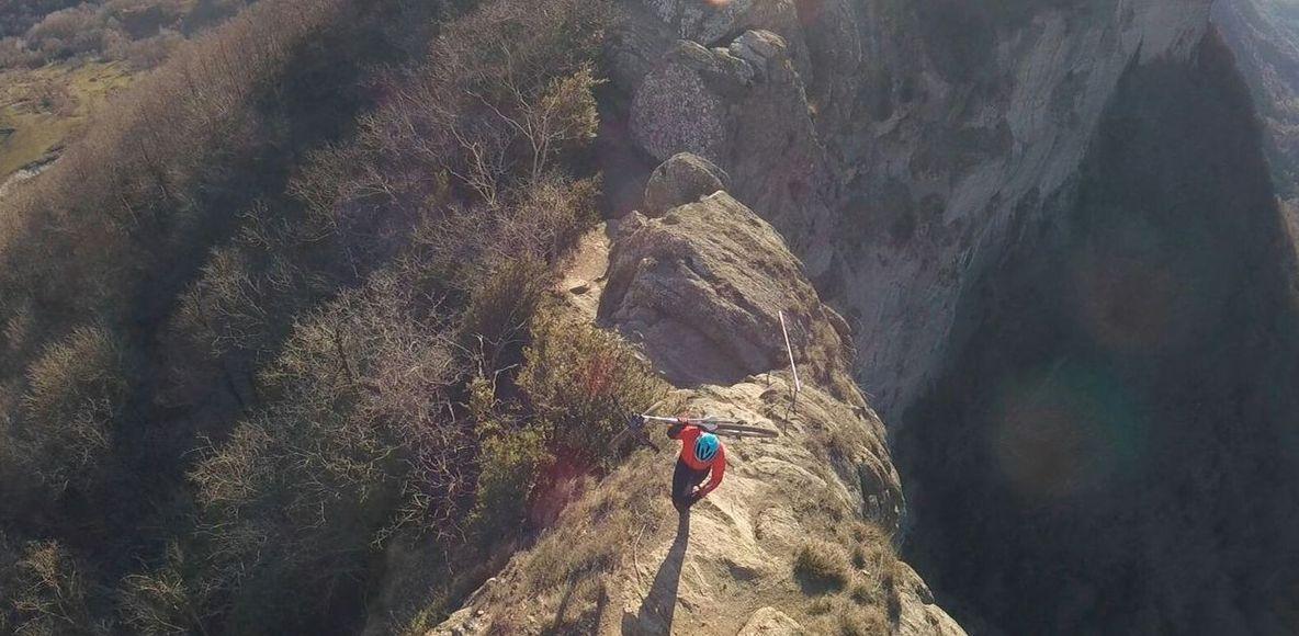 Demencial Climbers