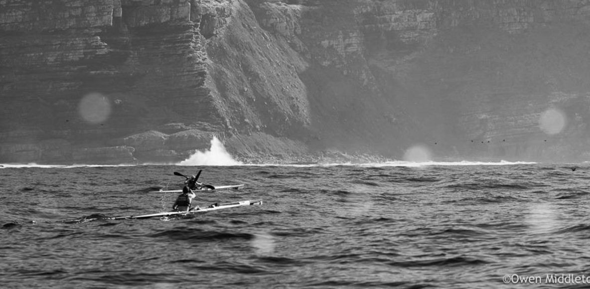 Cape Town Surfski Paddlers