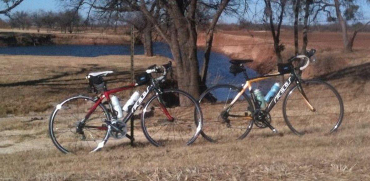 ACU Cycling Class