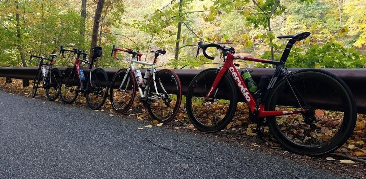 DOB Summit NJ Cycling Club