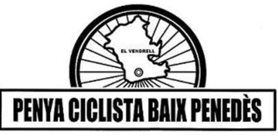 Penya Ciclista Baix Penedès