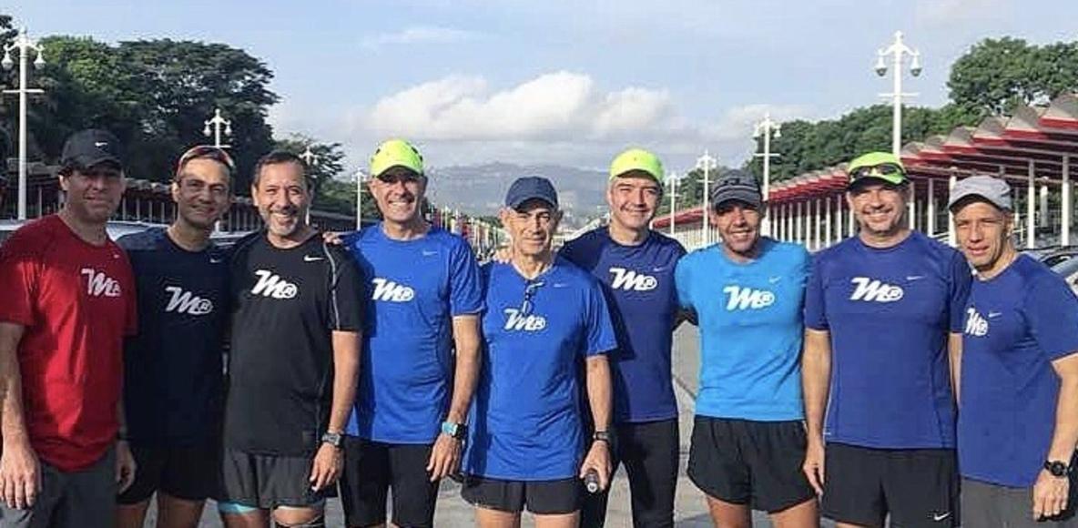 Majunche Runners