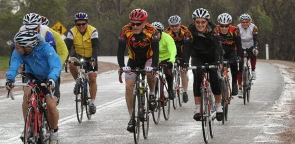 Cycling Homies