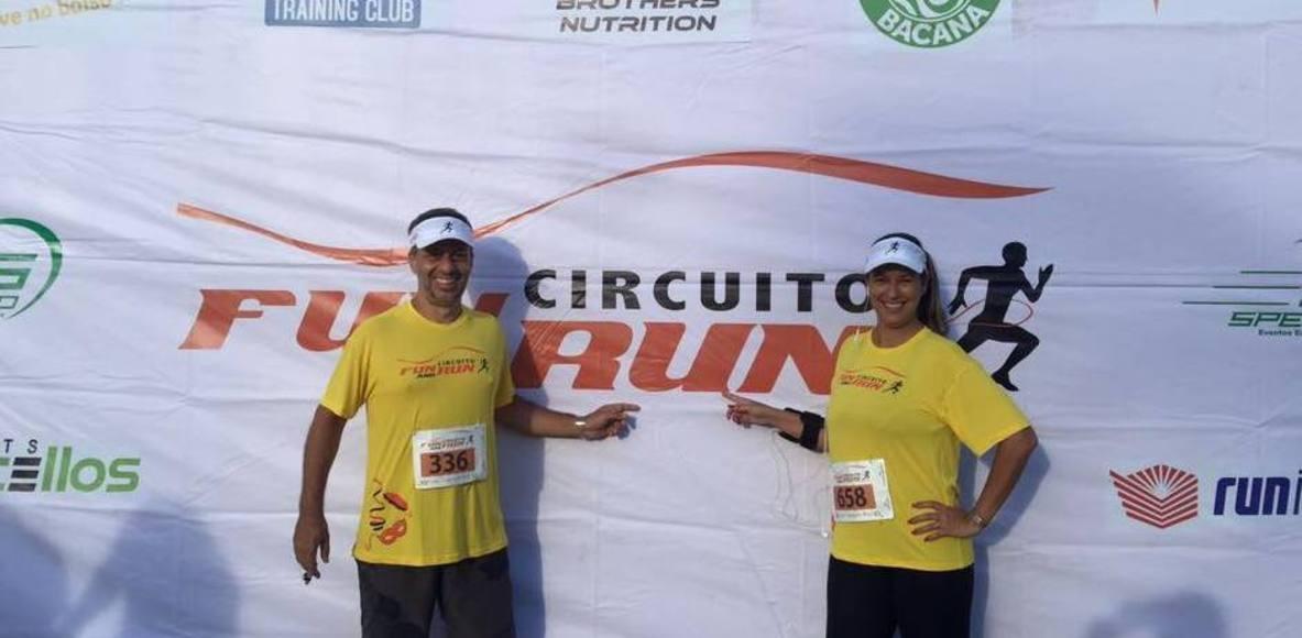 FGV Runners
