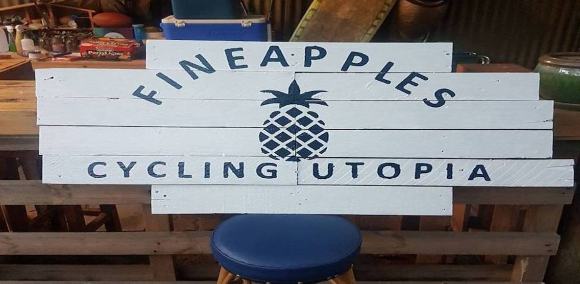 Fineapples Cycling Utopia