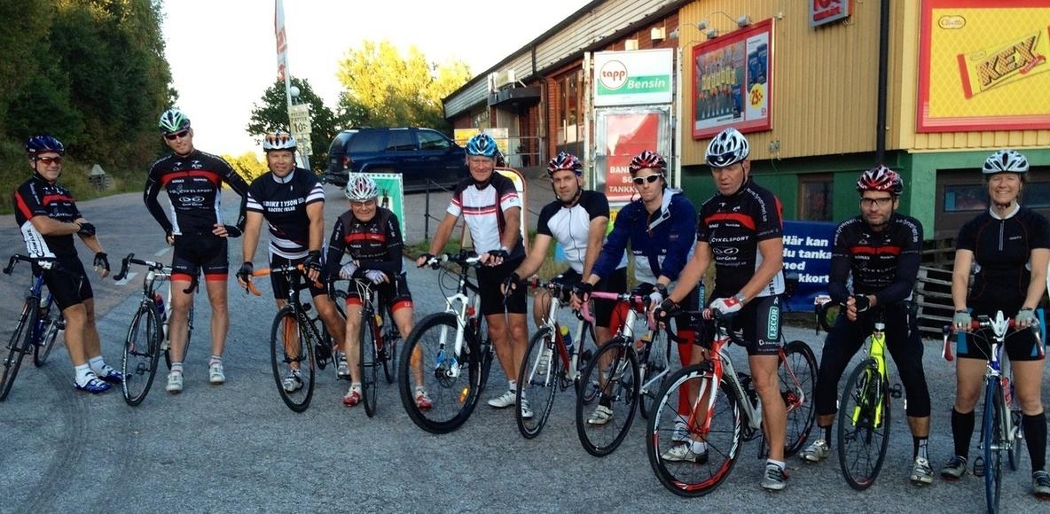 Svanesunds Cykel
