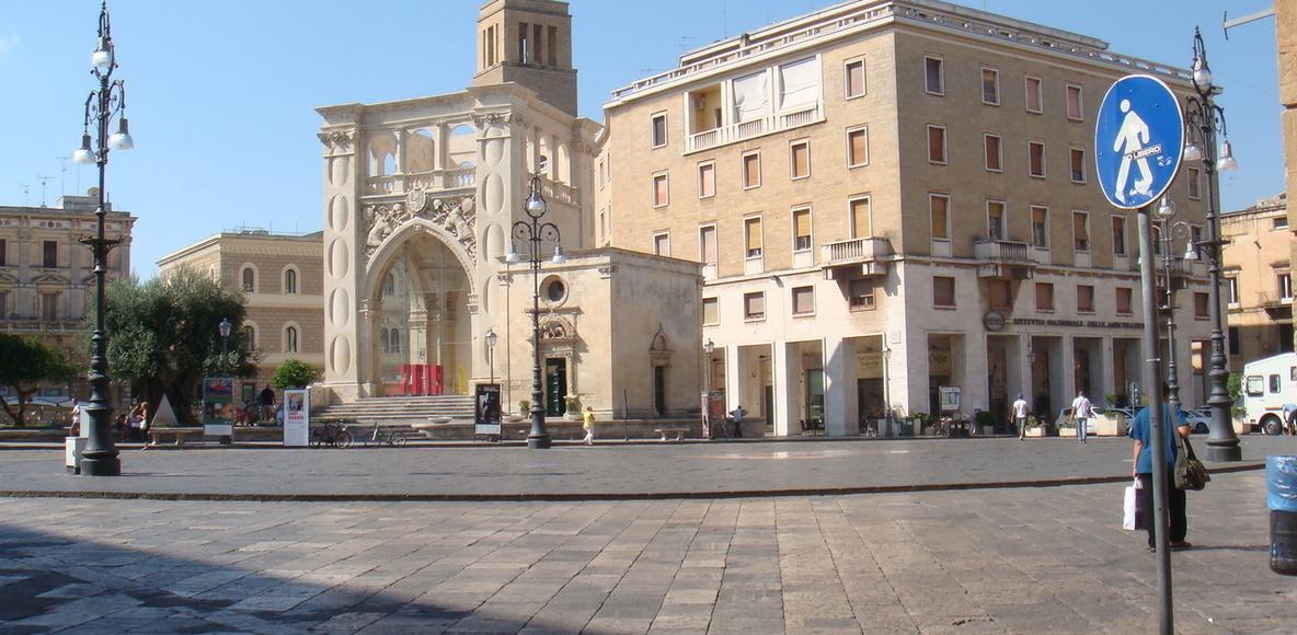 Lecce Runner