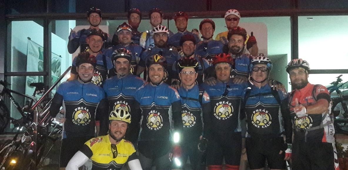 Preás Bike Clube