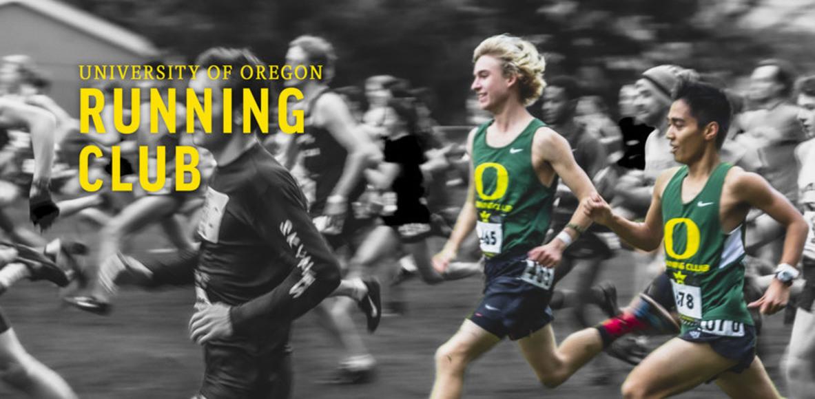 University of Oregon Running Club
