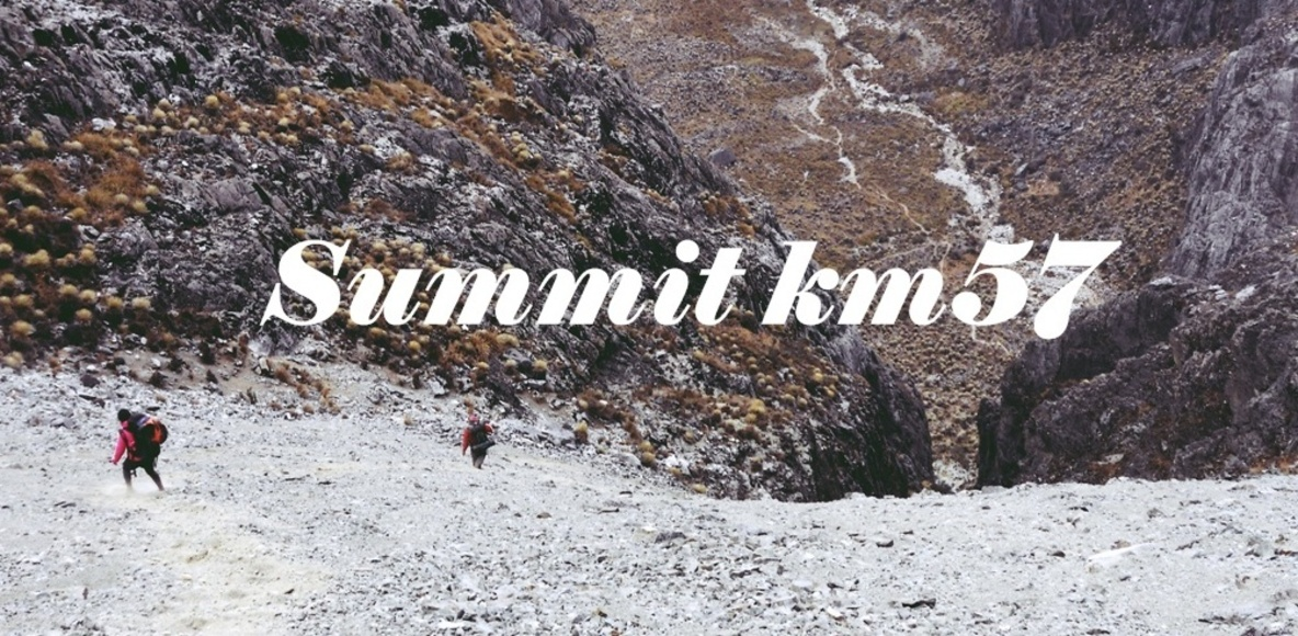 Summit km57