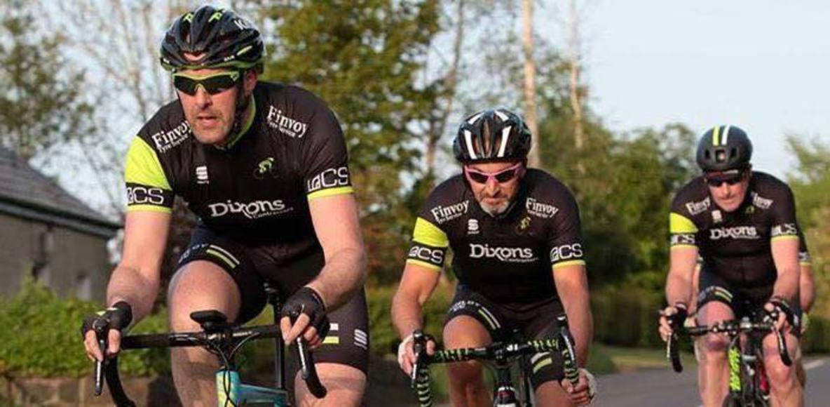 Dunloy Cycling Club