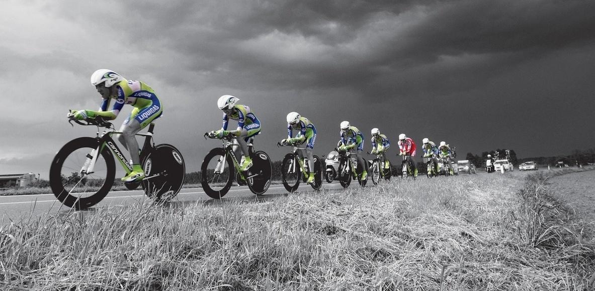 League of Extraordinary Cyclists