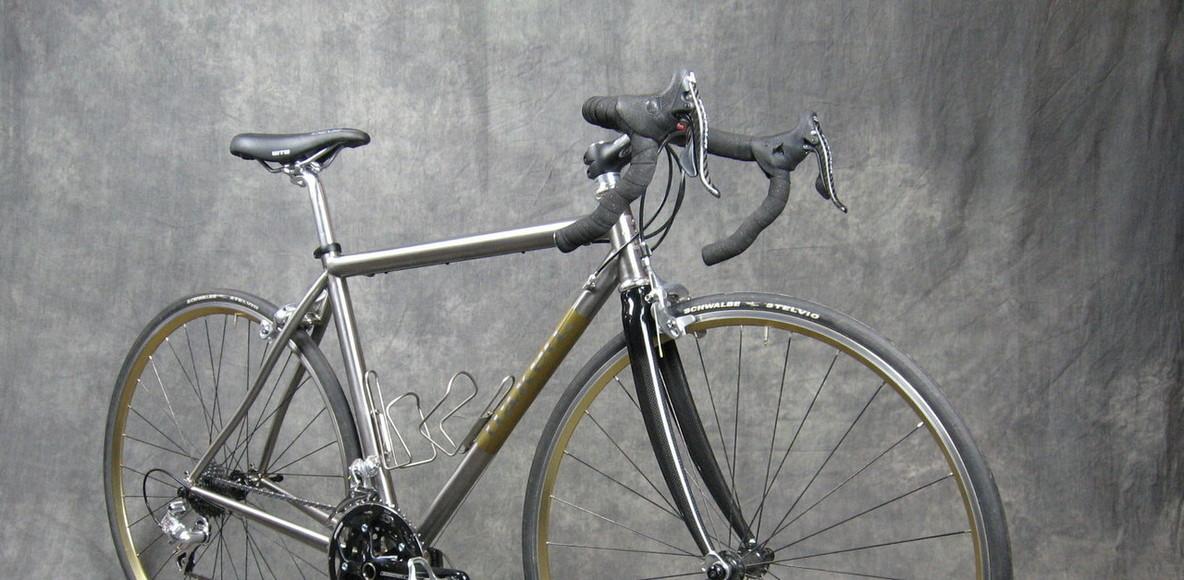 Titanium Bicycle Owners Australia