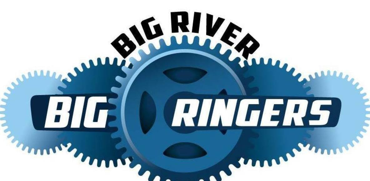 NEHSCA Team Big River Big Ringers