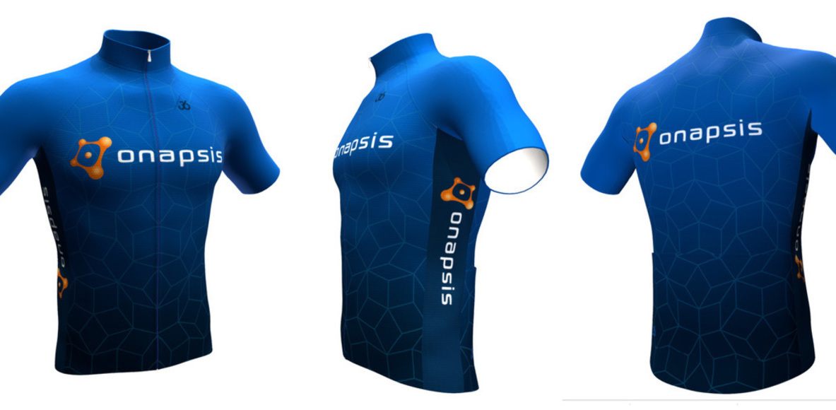Onapsis Cycling Team