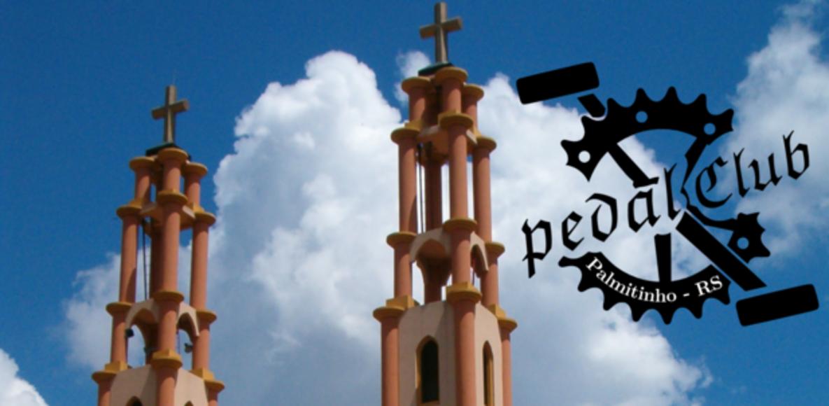 Pedal Club Palmitinho