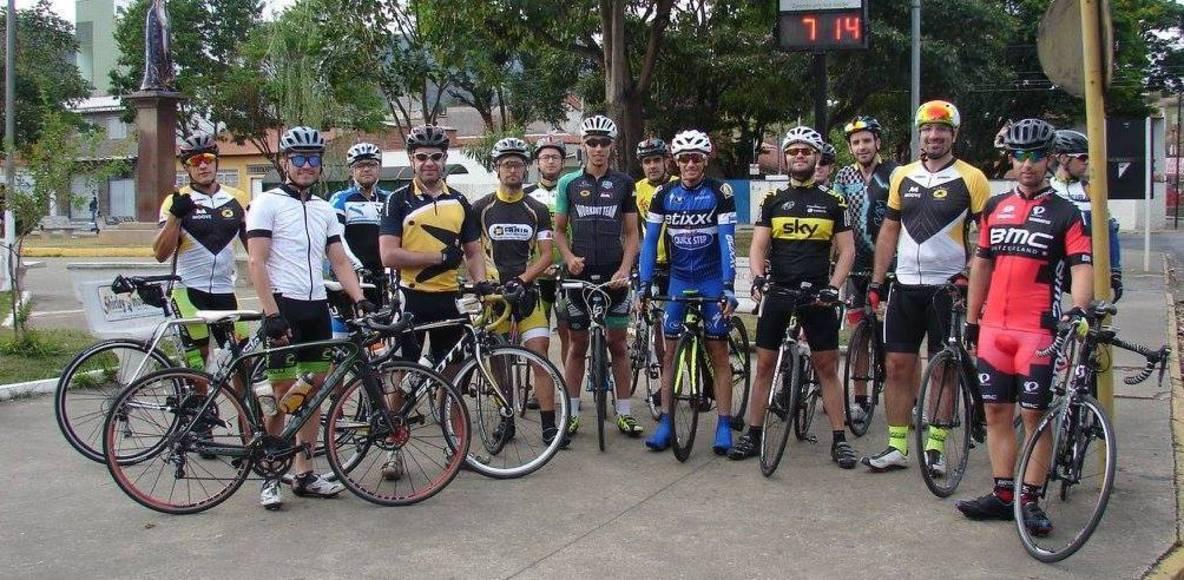 150k Cycling Team