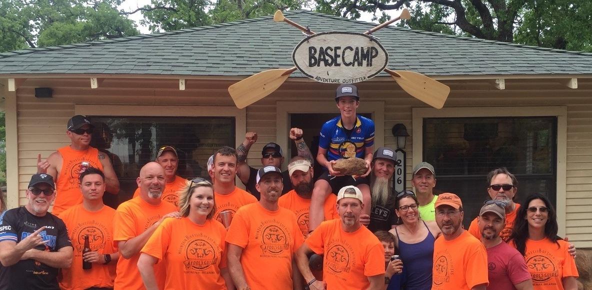 Mountain Bike Club of the Wichitas