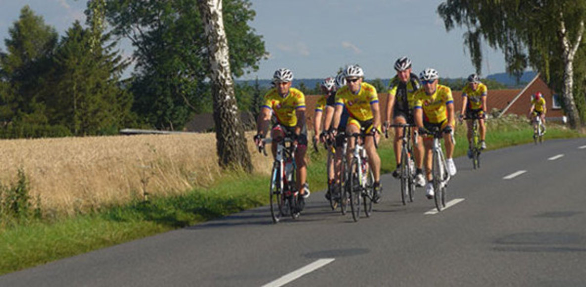 Post SV Uelzen Radsportteam