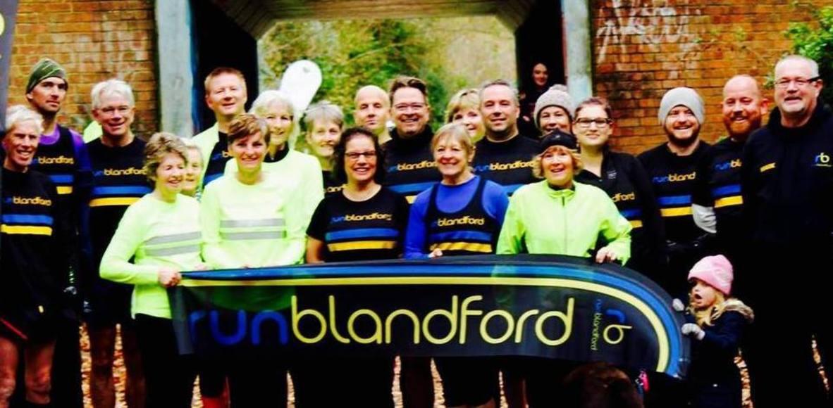 runblandford