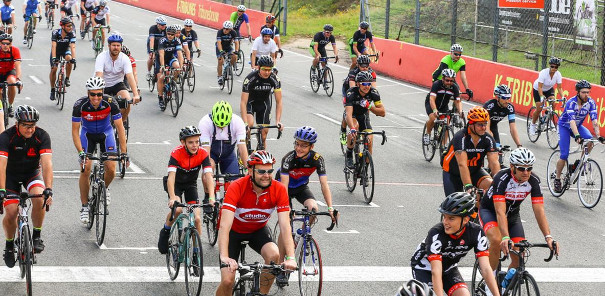 DM cycling