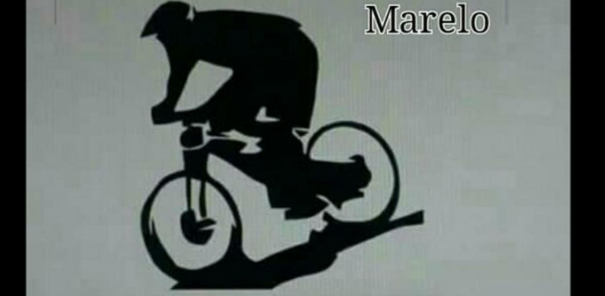 Só no pedal