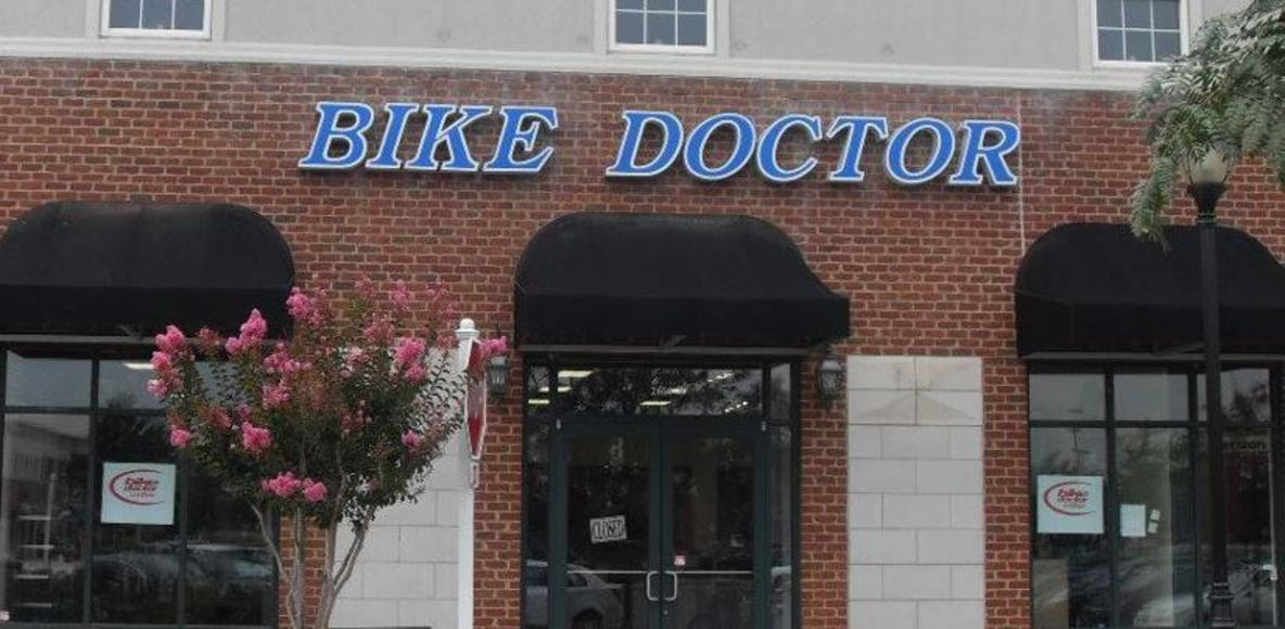 Crofton Bike Doctor