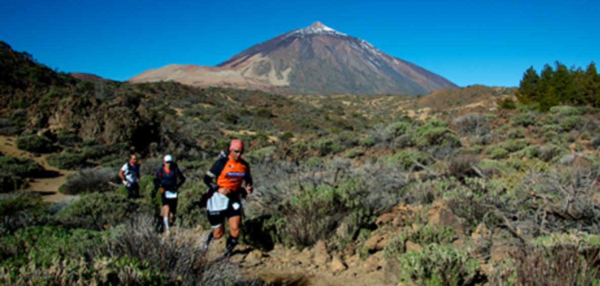 Trail Running Tenerife