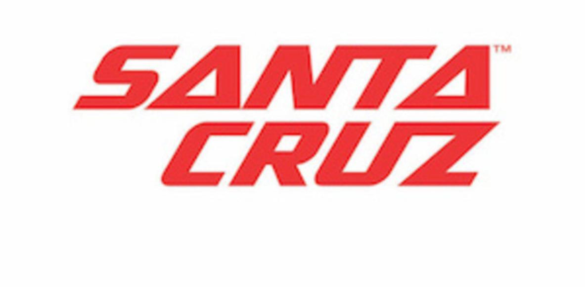 I Ride A Santa Cruz