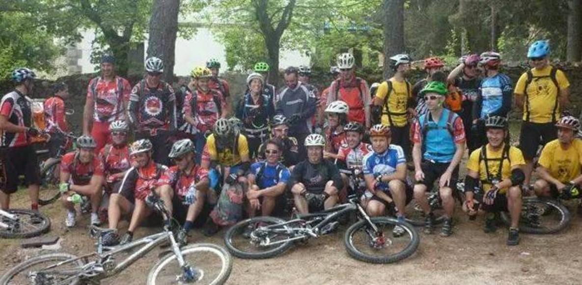 Bike Racing Valladolid