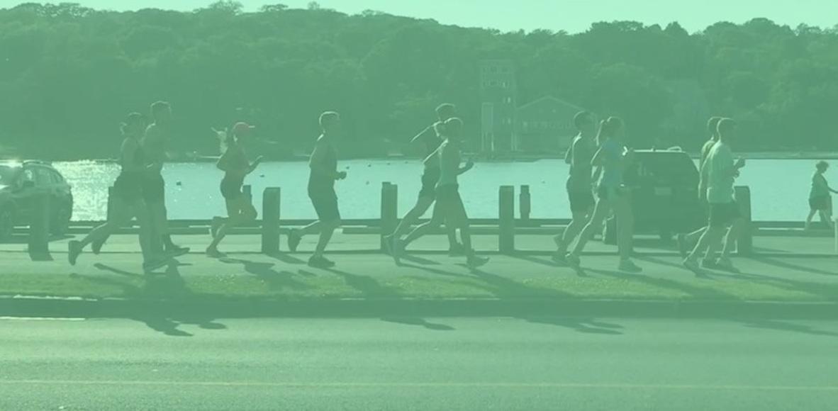 Dartmouth Runners
