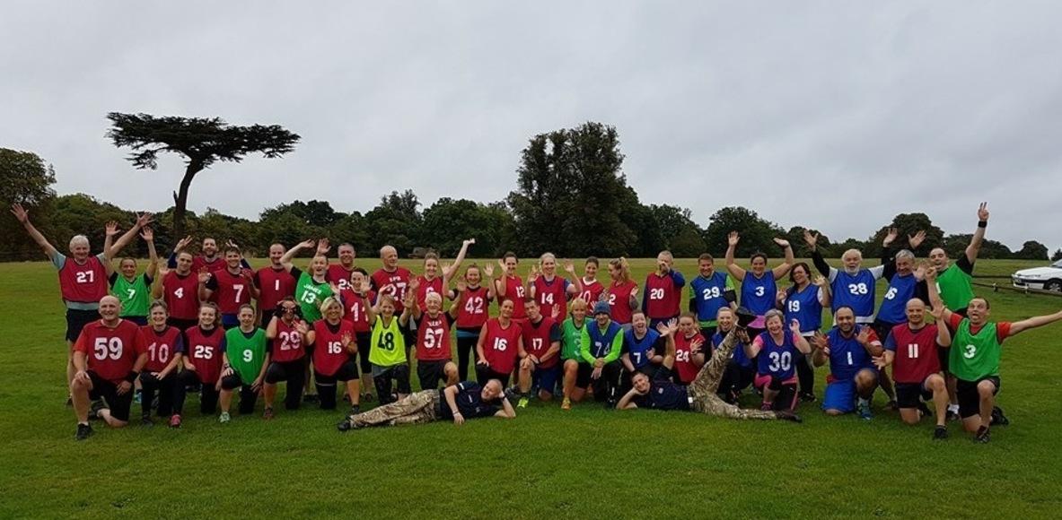 BMF Hertfordshire Strava Run Club