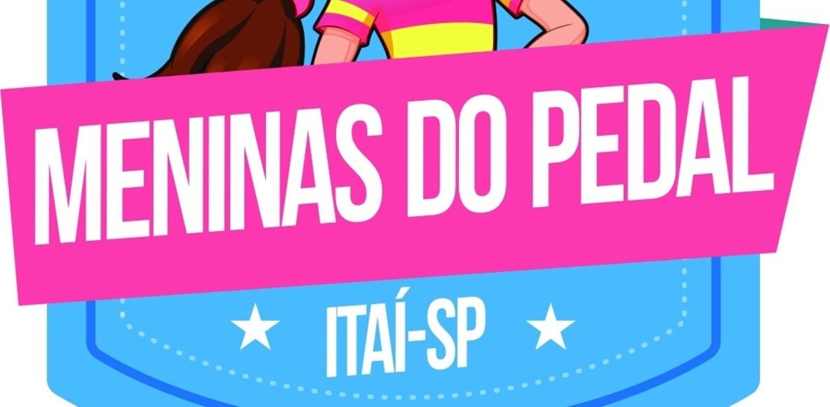 Meninas do Pedal Itaí-SP