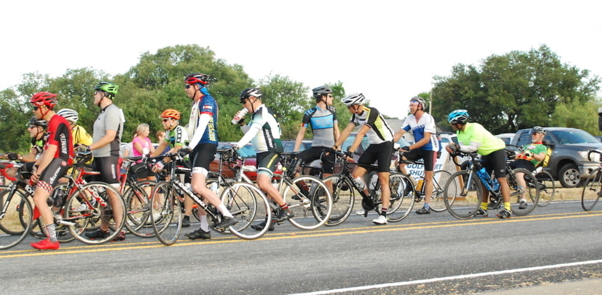 Heart of Texas Cyclists