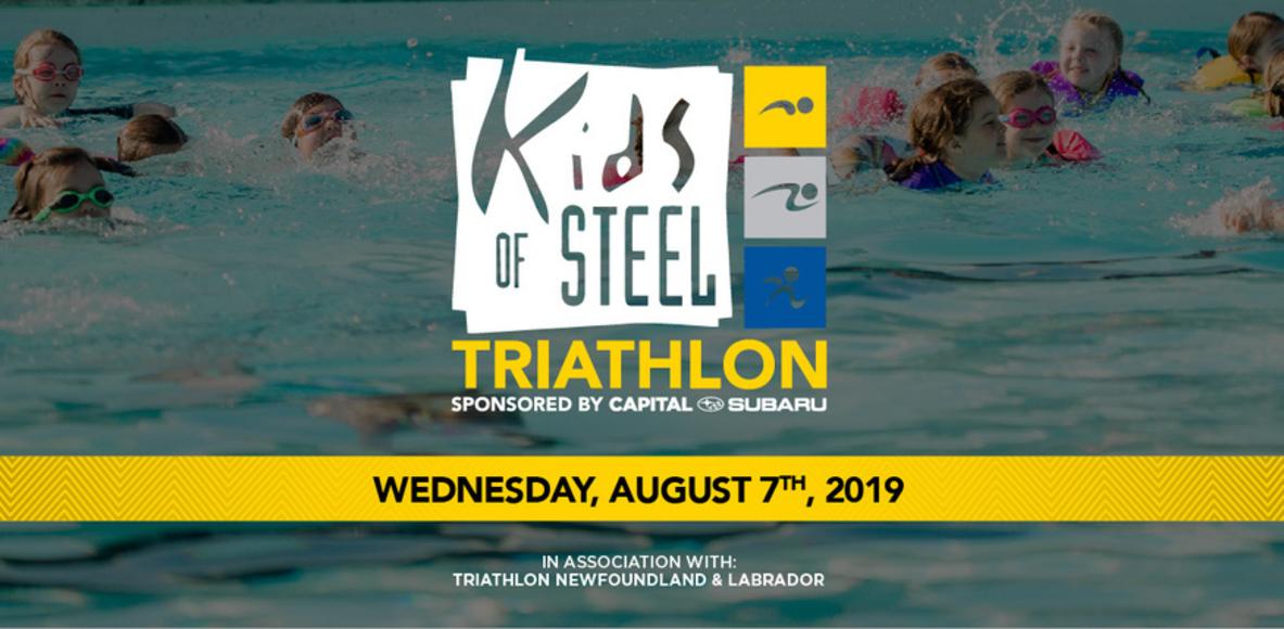 Capital Subaru St. John's Triathlon