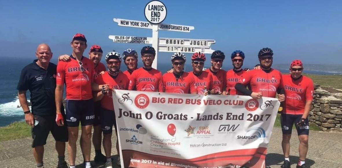 Big Red Bus Velo Club