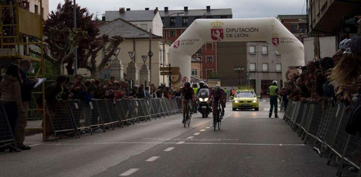 Fundación ciclismo Laciana